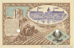 2 Francs FRANCE régionalisme et divers Corbeil 1920 JP.050.06 SUP+