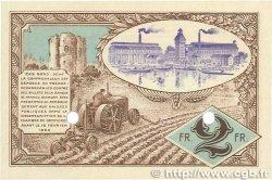 2 Francs FRANCE régionalisme et divers CORBEIL 1920 JP.050.06 pr.NEUF
