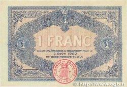 1 Franc FRANCE régionalisme et divers Dijon 1915 JP.053.04 TTB