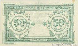 50 Centimes FRANCE régionalisme et divers DUNKERQUE 1918 JP.054.01 SPL