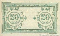 50 Centimes FRANCE régionalisme et divers Dunkerque 1918 JP.054.01 pr.NEUF