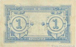1 Franc FRANCE régionalisme et divers DUNKERQUE 1918 JP.054.05 TB