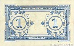 1 Franc FRANCE régionalisme et divers Dunkerque 1918 JP.054.05 TTB