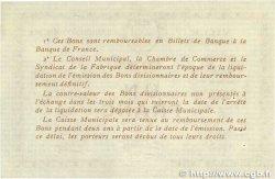 1 Franc FRANCE régionalisme et divers Elbeuf 1918 JP.055.02 SUP