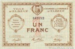1 Franc FRANCE régionalisme et divers  1918 JP.055.02var. SUP
