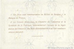 1 Franc FRANCE régionalisme et divers Elbeuf 1917 JP.055.12 pr.SPL