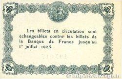 50 Centimes FRANCE régionalisme et divers ÉPINAL 1920 JP.056.01 pr.SPL