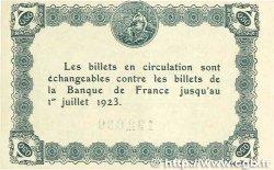 50 Centimes FRANCE régionalisme et divers ÉPINAL 1920 JP.056.01 pr.NEUF