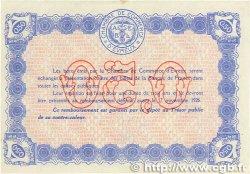 50 Centimes FRANCE régionalisme et divers Évreux 1921 JP.057.21 TTB+