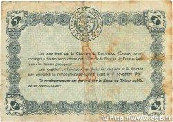 1 Franc FRANCE régionalisme et divers ÉVREUX 1921 JP.057.23 B