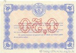 50 Centimes FRANCE régionalisme et divers Évreux 1922 JP.057.25 TTB+