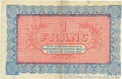 50 Centimes FRANCE régionalisme et divers FOIX 1915 JP.059.01 TB