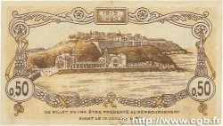 50 Centimes FRANCE régionalisme et divers Granville 1916 JP.060.07 TTB