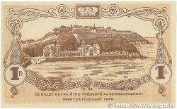 1 Franc FRANCE régionalisme et divers Granville 1917 JP.060.14 TTB+