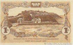 1 Franc FRANCE régionalisme et divers GRANVILLE 1917 JP.060.14 pr.NEUF
