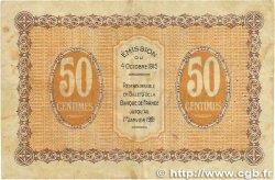 50 Centimes FRANCE régionalisme et divers GRAY et VESOUL 1915 JP.062.01 B+
