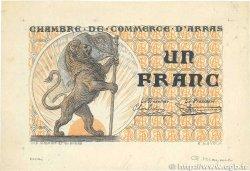 1 Franc FRANCE régionalisme et divers  1918 JP.013.05var. TTB+