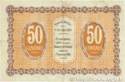 50 Centimes FRANCE régionalisme et divers Gray et Vesoul 1915 JP.062.01 TTB