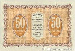 50 Centimes FRANCE régionalisme et divers GRAY et VESOUL 1915 JP.062.01 TTB+