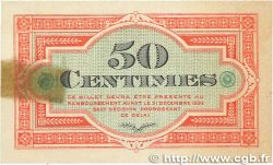 50 Centimes FRANCE régionalisme et divers GRAY et VESOUL 1920 JP.062.15 TTB