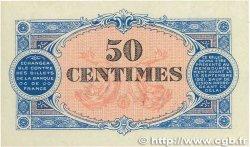 50 Centimes FRANCE régionalisme et divers Grenoble 1916 JP.063.02 pr.NEUF