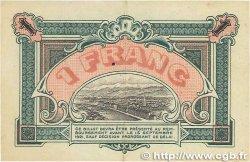 1 Franc FRANCE régionalisme et divers GRENOBLE 1916 JP.063.06 SUP+