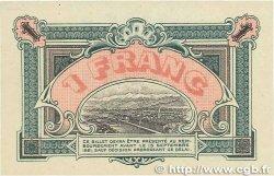 1 Franc FRANCE régionalisme et divers GRENOBLE 1916 JP.063.07 SUP