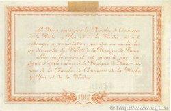 50 Centimes FRANCE régionalisme et divers La Roche-Sur-Yon 1915 JP.065.14 TTB+
