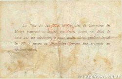 2 Francs FRANCE régionalisme et divers LE HAVRE 1917 JP.068.19 TB