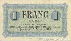 1 Franc FRANCE régionalisme et divers Le Puy 1916 JP.070.03 TB
