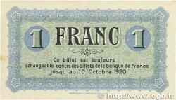 1 Franc FRANCE régionalisme et divers LE PUY 1916 JP.070.03 pr.NEUF