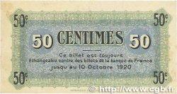 50 Centimes FRANCE régionalisme et divers LE PUY 1916 JP.070.05 TTB+