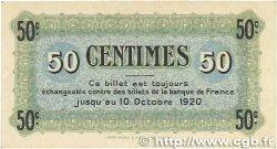 50 Centimes FRANCE régionalisme et divers LE PUY 1916 JP.070.05 SUP