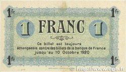 1 Franc FRANCE régionalisme et divers Le Puy 1916 JP.070.06 TTB+