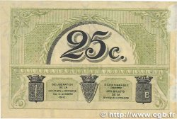 25 Centimes FRANCE régionalisme et divers LE PUY 1916 JP.070.07 TTB+