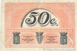 50 Centimes FRANCE régionalisme et divers Le Puy 1916 JP.070.08 TB