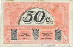 50 Centimes FRANCE régionalisme et divers Le Puy 1916 JP.070.08 TTB