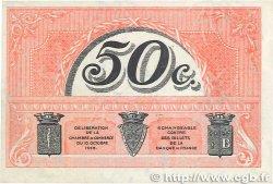 50 Centimes FRANCE régionalisme et divers LE PUY 1916 JP.070.08 NEUF
