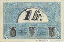 1 Franc FRANCE régionalisme et divers Le Puy 1916 JP.070.09 pr.SUP