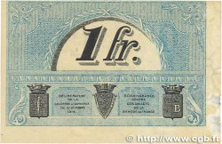 1 Franc FRANCE régionalisme et divers Le Puy 1916 JP.070.09 TTB+