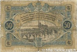 50 Centimes FRANCE régionalisme et divers LIMOGES 1914 JP.073.20 B+