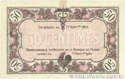 50 Centimes FRANCE régionalisme et divers MACON, BOURG 1915 JP.078.01 pr.NEUF