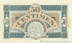 50 Centimes FRANCE régionalisme et divers MONT-DE-MARSAN 1917 JP.082.18 SUP+