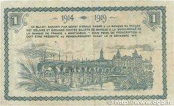 1 Franc FRANCE régionalisme et divers MONTAUBAN 1914 JP.083.06 TTB