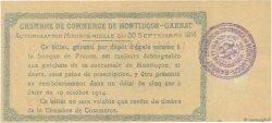 50 Centimes FRANCE régionalisme et divers  1914 JP.084.07var. TTB
