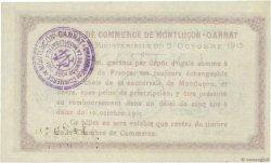 1 Franc FRANCE régionalisme et divers  1915 JP.084.15var. pr.NEUF