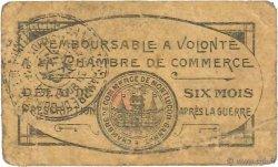 10 Centimes FRANCE régionalisme et divers MONTLUÇON, GANNAT 1918 JP.084.67 B+