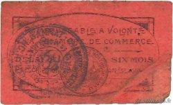 10 Centimes FRANCE régionalisme et divers MONTLUÇON, GANNAT 1918 JP.084.70 B+