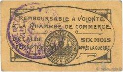 5 Centimes FRANCE régionalisme et divers Montluçon, Gannat 1918 JP.084.72 TTB
