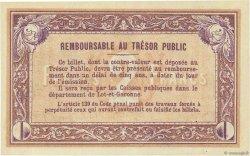 2 Francs FRANCE régionalisme et divers Agen 1917 JP.002.11 pr.SUP
